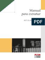 Manual para extrañar - Inti Clark.pdf