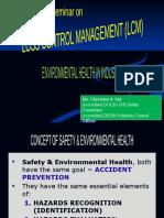 Environmental Health in Industry