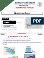 SEMANA 07- Dinamica de fluidos