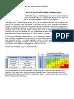 METODOLOGIA DE AVALIAÇÃO DOS RISCOS ISO 9001.pdf