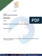 PROPUESTA_ECONOMICA_CONJUNTO GARDENIAS VILLAVICENCIO