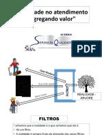 Qualidade no atendimento - Agregando valor TEKA.pptx
