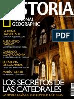 Colección Historia National Geographic – Número 40 2007
