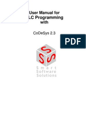 Codesys Analog Inputs