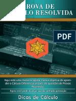 Calculo Prova.pdf