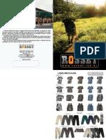 Catálogo Rosset 2011