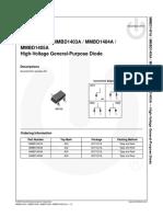 MMBD1403A_FairchildSemiconductor