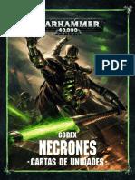 Codex Necrones - Cartas de Unidades.pdf