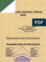 ASERTIVIDAD 2020
