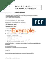 cahier-des-charges-E-commerce