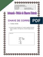 8a Semana_Matemática_Chave de Correção (1)