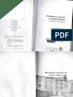 FRAGO, A. V. ESCOLANO, A. Do espaço escolar e da escola como lugar propostas e questões.