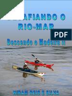 10 - Descendo o Madeira - Tomo II - 598 pg