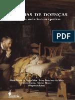Histórias de doenças percepções, conhecimentos e práticas by Sônia Maria de Magalhães (ed.), Leicy Francisca da Silva (ed.), Roseli Martins Tristão Maciel