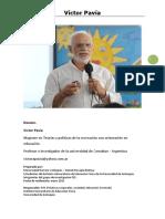 Dossier Víctor Pavía.  el patio escolar.pdf