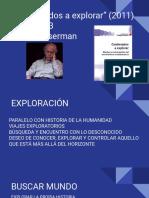 WASSERMAN CONDENADOS A EXPLORAR (1)