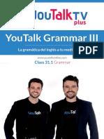 Class-31.1-Grammar