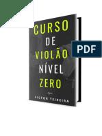 Curso Aprenda Violão do Zero ao Avançado Iniciantes.pdf