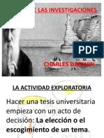 3.1 ORIGEN DE LAS INVESTIGACIONES.pptx