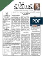 Datina - 30.07.2020 - prima pagină
