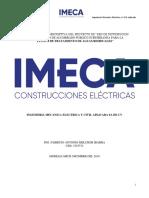 11.1 Diseño eléctrico Memoria eléctrica 2.3.pdf