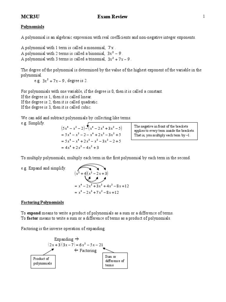 grade 11 math exam notes | Trigonometric Functions | Sine