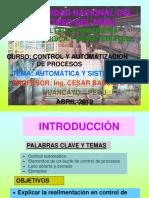 DISEÑO DE LOS SISTEMAS CLASES 12 -05-19