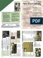 (Gardening) Water Efficient Landscaping.pdf
