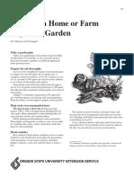 (Gardening) Planning A Home Or Farm Vegetable Garden.pdf