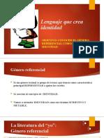 Formas discursivas de la identidad y usos sociales.pptx