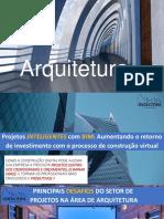PROJETOS - ARQUITETURA V2-2