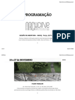 ARCHcine