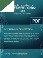 DISEÑO EMPIRICO EXPERIMENTAL AASHTO 1993.pdf