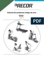 ErrorCodeGuide español