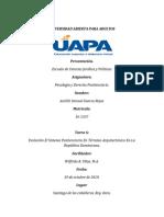 Penologia y Derecho Penitenciario, Unidad 6.docx
