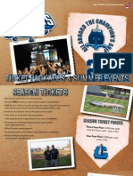 2011 Captains Ticket Guide