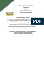 Clase 2° - 21 de Abril del 2020