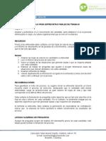 5.1. protocolo entrevistas General