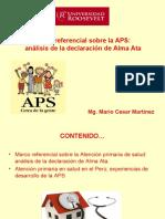 Marco referencial de la APS (1)