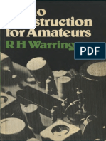 Radio Construction For Amateurs.pdf