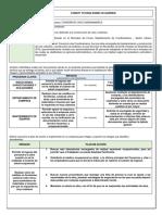 Informe Ejecutivo - Yandhy Tatiana Robelto Garrido
