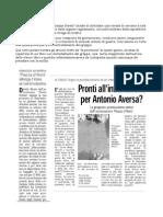 Via Antonio Aversa