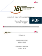 Presentation_Product_Innovation_Management