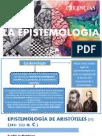 Epistemologia,ciencia,neutalida y funcion