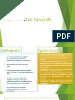 enfermedad de kawasaki pediatria