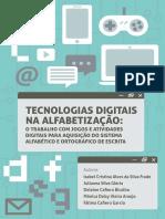 Tecnologias Digitais na Alfabetizacao