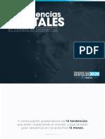 Ebook Tendencias Digitales en tiempos de coronavirus por SM Digital