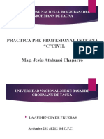 SEMANA 6.PRACTICA PREPROFESIONAL INTERNA CIVIL..pptx