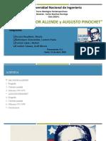 GRUPO 1-AllendePinochet