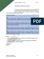 3° y 4° Medio_ Formación Diferenciada HC_ Artes Visuales, Audiovisuales y Multimediales_ Unidad 1_ Actividad 4